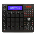 Akai Professional MPC Studio Music Production Controller and MPC Software - BlackMPC Studio Music Production Controller and MPC Software - Black