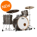 Pearl Music City Custom Masters Maple Reserve Shell Pack - 3-piece - Smoked Marine Pearl