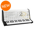 Korg MS-20 Mini Analog Synthesizer - Limited Edition WhiteMS-20 Mini Analog Synthesizer - Limited Edition White