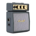 Marshall MS-2C 1-watt Battery-powered Micro Amp - ClassicMS-2C 1-watt Battery-powered Micro Amp - Classic