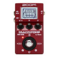 Zoom MS-60B Multistomp Bass Effects PedalMS-60B Multistomp Bass Effects Pedal