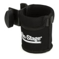 On-Stage Stands MSA5050 Clamp-On Drink HolderMSA5050 Clamp-On Drink Holder