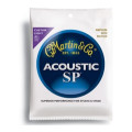 Martin MSP-3050 SP 80/20 Bronze Custom Light Acoustic StringsMSP-3050 SP 80/20 Bronze Custom Light Acoustic Strings
