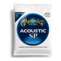 Martin MSP-4250 SP 92/8 Phosphor Bronze Bluegrass Acoustic Strings