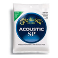 Martin MSP-4600 SP 92/8 Phosphor Bronze Extra Light 12-String Acoustic Strings