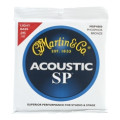 Martin MSP-4800 SP - 92/8 Light Acoustic Bass StringsMSP-4800 SP - 92/8 Light Acoustic Bass Strings