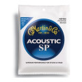 Martin MSP4850 SP - 92/8 Medium Acoustic Bass Strings
