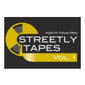 GForce The Streetly Tapes Vol. 1 Expansion Pack for M-Tron ProThe Streetly Tapes Vol. 1 Expansion Pack for M-Tron Pro
