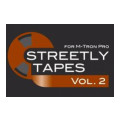 GForce The Streetly Tapes Vol. 2 Expansion Pack for M-Tron ProThe Streetly Tapes Vol. 2 Expansion Pack for M-Tron Pro