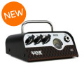Vox MV50 AC 50-watt Hybrid Tube HeadMV50 AC 50-watt Hybrid Tube Head