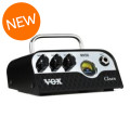 Vox MV50 Clean 50-watt Hybrid Tube HeadMV50 Clean 50-watt Hybrid Tube Head