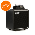 Vox MV50 Clean Set 50-watt Hybrid Tube Head with 1x8