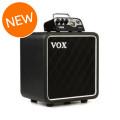 Vox MV50 Clean Set 50-watt Hybrid Tube Head with 1x8