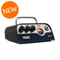 Vox MV50 Rock 50-watt Hybrid Tube HeadMV50 Rock 50-watt Hybrid Tube Head