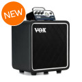 Vox MV50 Rock Set 50-watt Hybrid Tube Head with 1x8