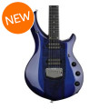 Ernie Ball Music Man John Petrucci Majesty Monarchy - Imperial Blue
