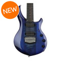 Ernie Ball Music Man John Petrucci Majesty Monarchy 7-string - Imperial Blue