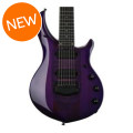 Ernie Ball Music Man John Petrucci Majesty Monarchy 7-string - Majestic Purple