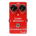 Fender Yngwie Malmsteen Overdrive PedalYngwie Malmsteen Overdrive Pedal