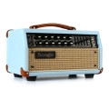 Mesa/Boogie Mark Five: 25  - Baby Blue w/ Cream GrilleMark Five: 25  - Baby Blue w/ Cream Grille
