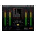 NUGEN Audio MasterCheck Pro ISL 2st Plug-inMasterCheck Pro ISL 2st Plug-in