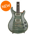 PRS McCarty 594 10-Top - Trampas Green with Pattern Vintage NeckMcCarty 594 10-Top - Trampas Green with Pattern Vintage Neck