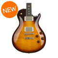 PRS McCarty Singlecut 594 10-Top - McCarty Tobacco Sunburst with Pattern Vintage NeckMcCarty Singlecut 594 10-Top - McCarty Tobacco Sunburst with Pattern Vintage Neck