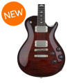 PRS McCarty Singlecut 594 Figured Top - Fire Red BurstMcCarty Singlecut 594 Figured Top - Fire Red Burst
