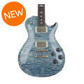 PRS McCarty Singlecut 594 Figured Top - Faded Whale BlueMcCarty Singlecut 594 Figured Top - Faded Whale Blue