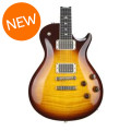 PRS McCarty Singlecut 594 Figured Top - McCarty Tobacco Sunburst with Pattern Vintage NeckMcCarty Singlecut 594 Figured Top - McCarty Tobacco Sunburst with Pattern Vintage Neck