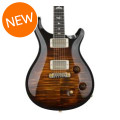 PRS McCarty 10-Top - Black Gold Burst with Pattern Regular NeckMcCarty 10-Top - Black Gold Burst with Pattern Regular Neck