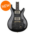 PRS McCarty 10-Top - Charcoal Burst with Pattern Regular NeckMcCarty 10-Top - Charcoal Burst with Pattern Regular Neck