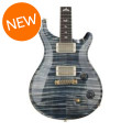 PRS McCarty 10-Top - Faded Whale Blue with Pattern Regular Neck