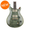PRS McCarty 10-Top - Trampas Green with Pattern Regular NeckMcCarty 10-Top - Trampas Green with Pattern Regular Neck