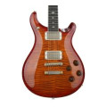 PRS McCarty 594 Artist Package - Dark Cherry Sunburst with Pattern Vintage NeckMcCarty 594 Artist Package - Dark Cherry Sunburst with Pattern Vintage Neck