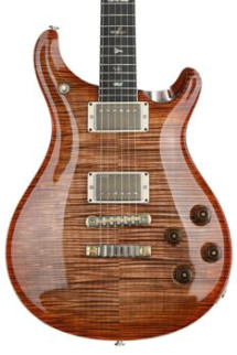 PRS McCarty 594 Artist Package - Autumn Sky with Pattern Vintage Neck