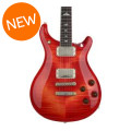 PRS McCarty 594 Figured Top - Blood Orange with Pattern Vintage NeckMcCarty 594 Figured Top - Blood Orange with Pattern Vintage Neck