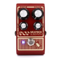 DOD Meatbox Sub Synth PedalMeatbox Sub Synth Pedal