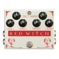 Red Witch Medusa Chorus and Tremolo PedalMedusa Chorus and Tremolo Pedal