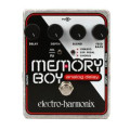 Electro-Harmonix Memory Boy Analog Delay Pedal with Chorus / VibratoMemory Boy Analog Delay Pedal with Chorus / Vibrato