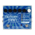 Electro-Harmonix Stereo Memory Man with Hazarai Delay/Looper PedalStereo Memory Man with Hazarai Delay/Looper Pedal