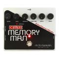 Electro-Harmonix Deluxe Memory Man Analog Delay / Chorus / Vibrato PedalDeluxe Memory Man Analog Delay / Chorus / Vibrato Pedal