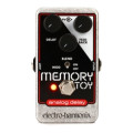 Electro-Harmonix Memory Toy Analog Delay Pedal with Modulation