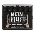 Electro-Harmonix Metal Muff Distortion Pedal with Mid BoostMetal Muff Distortion Pedal with Mid Boost