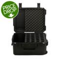 SKB iSeries Waterproof Mic Case - Holds 24 Mics w/StorageiSeries Waterproof Mic Case - Holds 24 Mics w/Storage