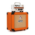 Orange Micro Terror Head and PPC108 Cabinet - OrangeMicro Terror Head and PPC108 Cabinet - Orange