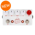 JHS The Milkman Echo/Slap Delay Pedal with BoostThe Milkman Echo/Slap Delay Pedal with Boost