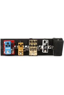Sweetwater Mini Pedalboard Dream Package