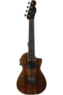 Fender Mino'Aka - Koa Natural