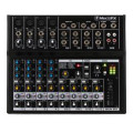 Mackie Mix12FX 12-input Compact Mixer with EffectsMix12FX 12-input Compact Mixer with Effects